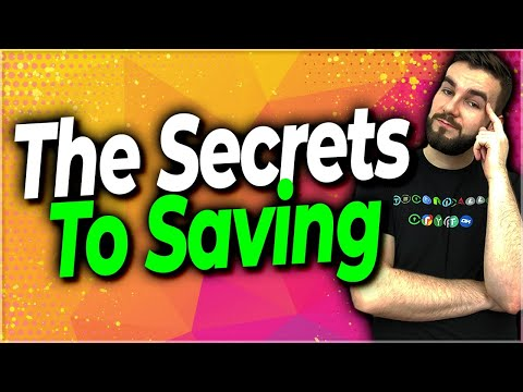 ▶️ The Secrets To Saving | EP#400