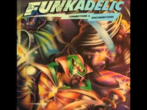 Funkadelic-Come Back