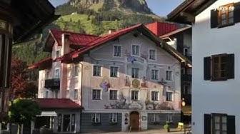 Romantikwochenende im Hotel Sonne Bad Hindelang
