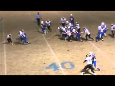 Leach High School Highlight tape