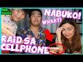 MERONG ANO SA PHONE NI GANDANG KARA!! HINDI SYA READY KAYA NAHULI (PHONE RAID)  CANDIYEY