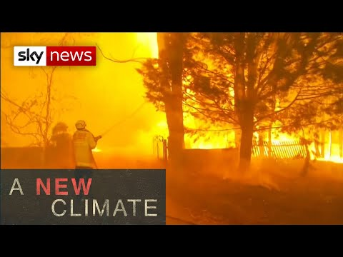 Does Australia's Government Take Climate Change Seriously? | A New Climate