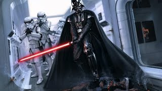 Lord Vader, The Imperial Sith Theme
