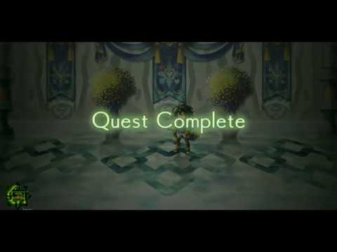 Another Eden Flower Quest Guide (Mourning Flowers)