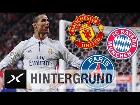 MARCA: Cristiano Ronaldos Abschied beschlossene Sache   Real Madrid
