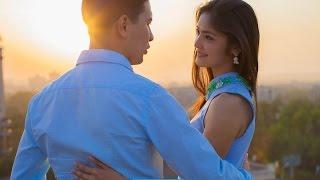 Удивительное Фото Love Story в Алматы. Мурат и Айжан.