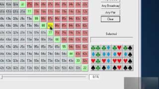 Как пользоваться программой PokerStove