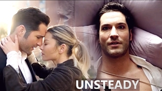 Lucifer & Chloe // Unsteady {2x13}