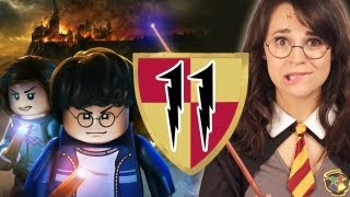 Lets Play Lego Harry Potter Years 5-7 - Part 11