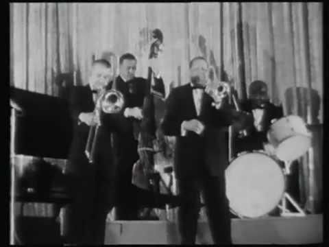 Henry Red Allen 1959 w. Kid Ory -4 - Aunt Hagar´s Blues (e11)