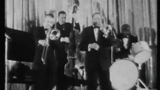 Henry Red Allen 1959 w. Kid Ory -4 - Aunt Hagar´s Blues (e11)