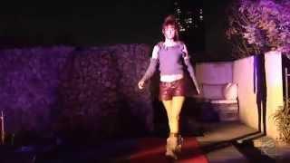 http://FutureSound.TV Street Level主催:東京ファッションヒューズ2 XE...