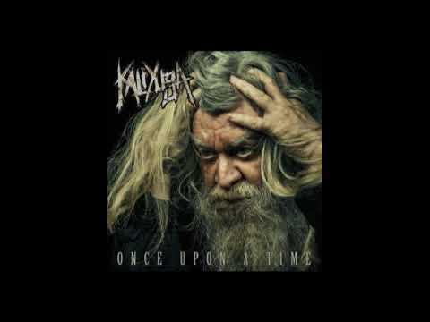 KaliYuga - Once Upon A Time [Full Album]