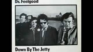Dr Feelgood - Cheque Book