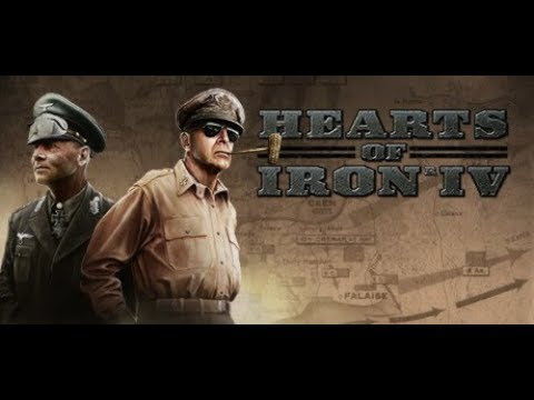 Hearts of Iron Hangout-Free American Empire