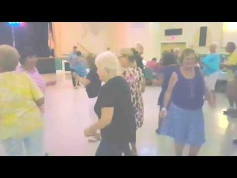 August 2016 Yacht Club Dance