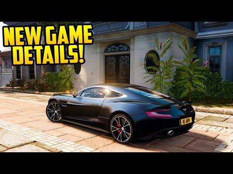 EX-ROCKSTAR PRESIDENT'S NEW OPEN WORLD GAME DETAILS + HOW IT COMPARES TO GTA