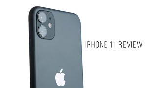 iPhone 11 Review! Will Android fanboy like it?