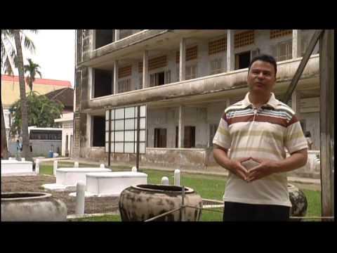 P. Albeiro Rodas en Camboya - Parte 2 Documental Antioqueños de Mundo de Teleantioquia, 2014.