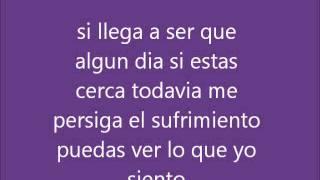 Eiza gonzalez-amor mio-letra