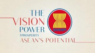 The Vision Masyarakat Ekonomi ASEAN (MEA)