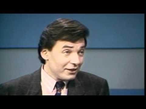 Karel Gott opět odstupuje ze Zlatého slavíka (1985)