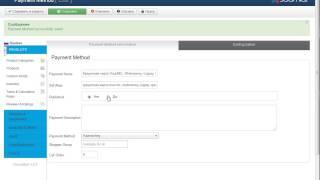 видео Платежные системы в Joomla, модуль оплаты через Робокассу и Интеркассу