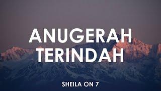 Download Sheila On 7 - Anugerah Terindah Yang Pernah Ku Miliki 🎵    Cover By Umimma Khusna [ Lyrics HD ]
