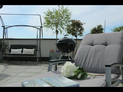 graz - unterpremstätten: exklusives penthouse inkl. designer, Mobel ideea
