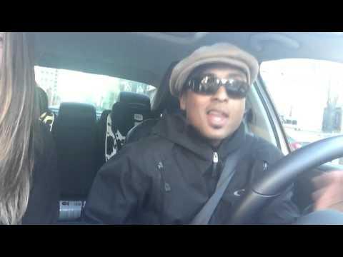 JJ and Melanie's Car Karaoke