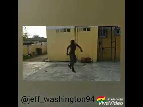 Olamide Wo Dance Video!
