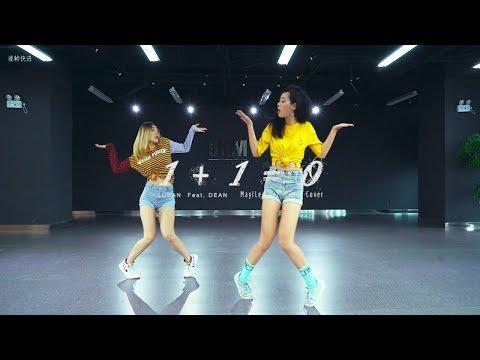 SURAN(수란) ft. DEAN - 1+1=0 - Dance Cover