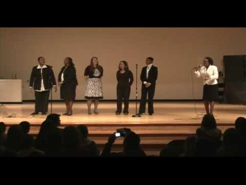 East Forsyth Middle School Ensemble