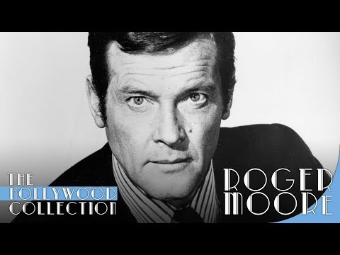 Roger Moore: A Matter Of Class 1 Hour Documentary