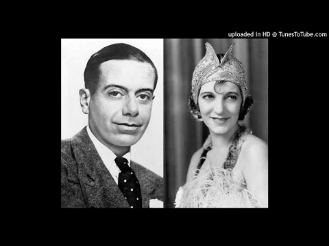 Cole Porter - Experiment (feat. Gertrude Lawrence)