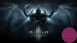Diablo 3: Ultimate Evil Edition Review (PS4)