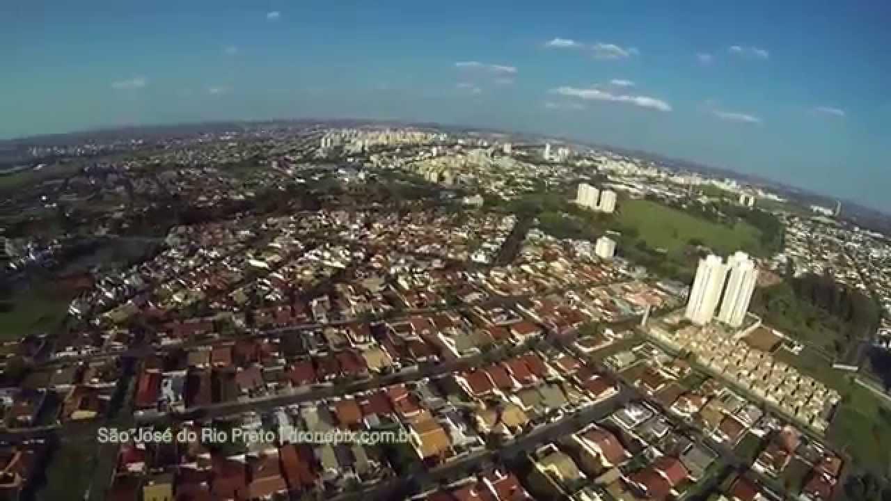 Imagem A 233 Rea De S 227 O Jos 233 Do Rio Preto Youtube