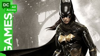 Batman: Arkham Knight – Every Character Revealed So Far