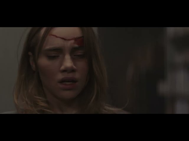 Seance - OFFICIAL TRAILER