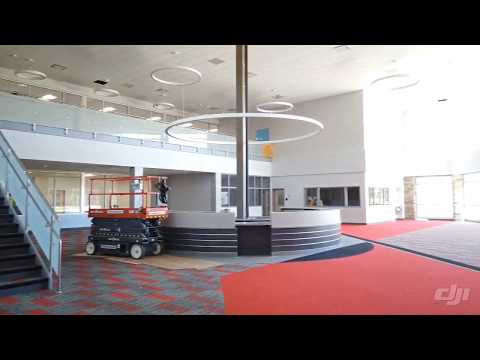 Boiling Springs High School Construction Update June 2019