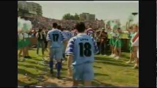 Rapid 1 - 0 Craiova 1999 Titlul