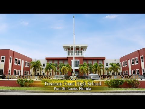 Treasure Coast High School Promo