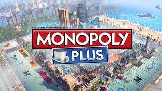Monopoly Plus - Aprenda a Jogar!, muito divertido,  Banco imobiliario Gameplay Ps4 - Xbox one 1080p