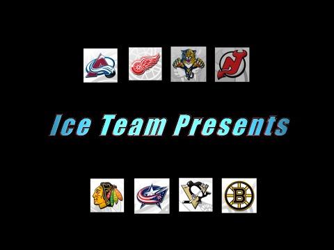 Ice hockey team. Russia. Ufa.