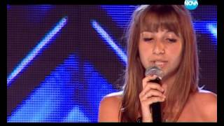 Mihaela Marinova - Adele