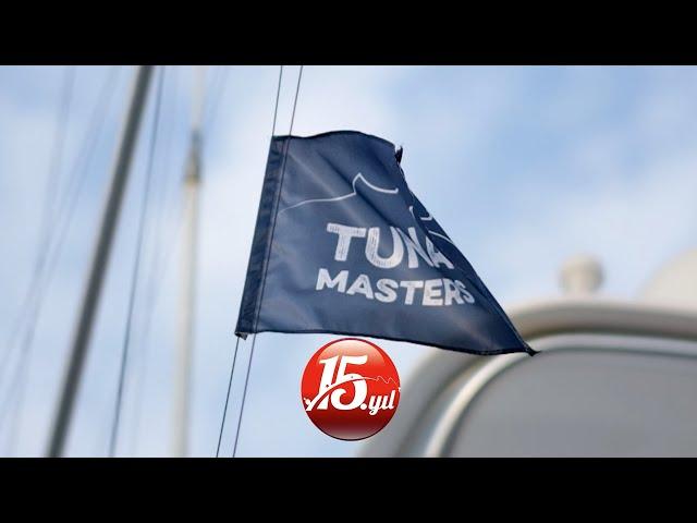 Tuna Masters Alaçatı 2021 - 15. Yıl