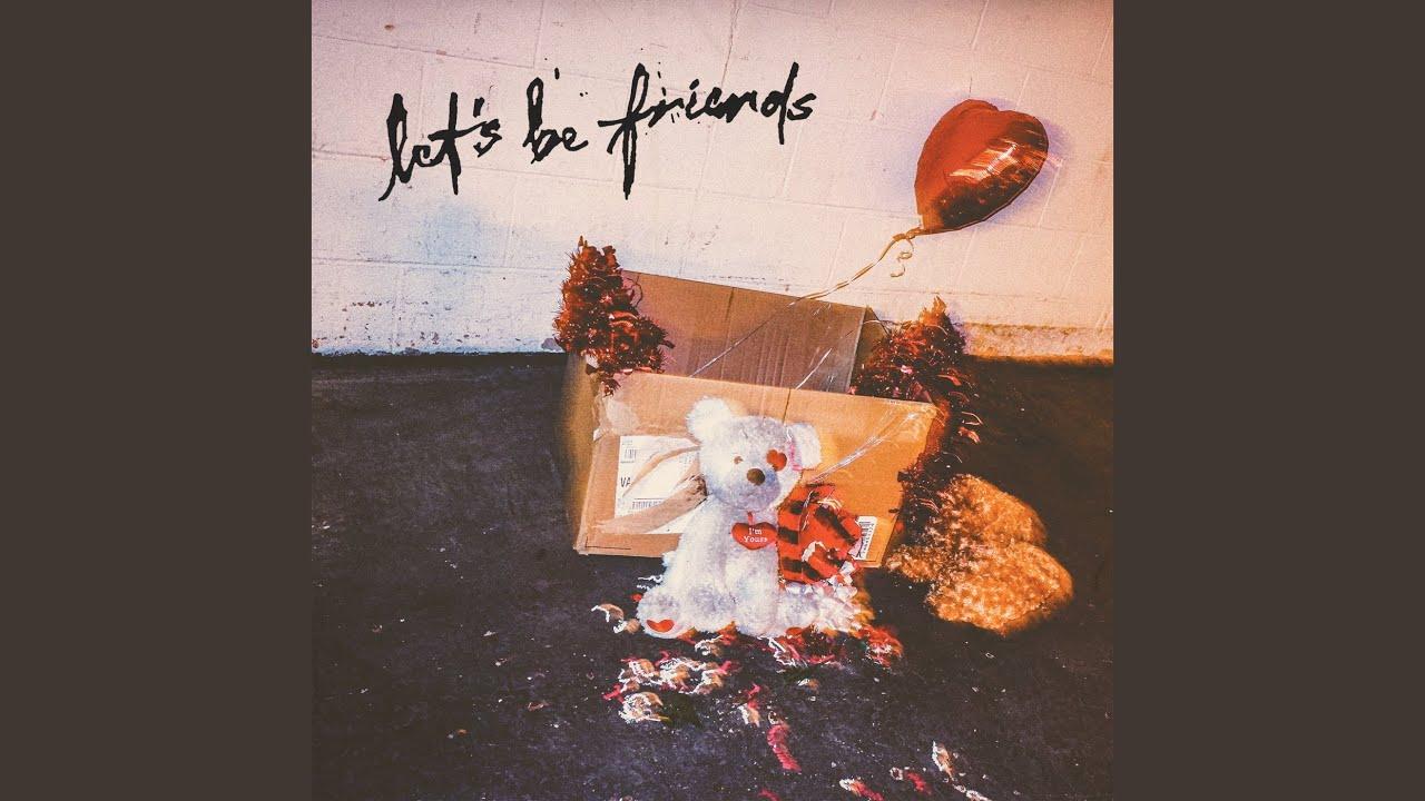 Arti Lirik dan Terjemahan Carly Rae Jepsen - Lets Be Friends