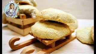 Ожидание и реальность! Рецепт кокосового печенья Кокосаны. Что-то в рецепте не так!