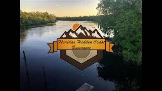 Florida's Hidden Coast Aerial Vacation