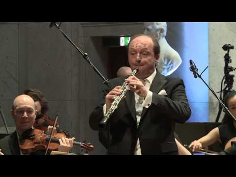 Wolfgang Amadeus Mozart:  Air de champagne from 'Don Giovanni' - encore